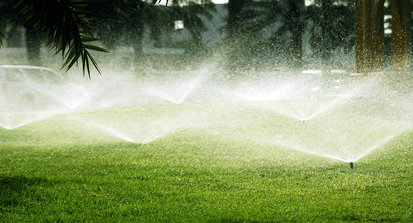 Sprinklers & Irrigation