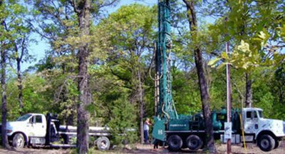 Well Drilling